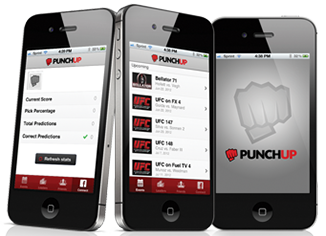punch-up